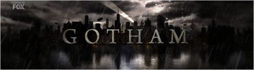 gotham - 2